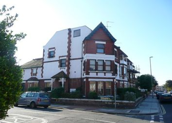 Thumbnail 1 bed flat to rent in Festing Road, Southsea