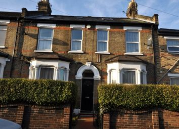 Thumbnail 2 bed flat to rent in Southwest Road, Leytonstone, London