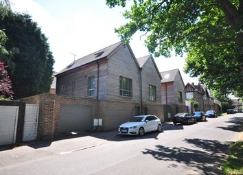 Thumbnail 4 bed semi-detached house to rent in Comptons Brow Lane, Horsham