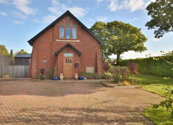 Thumbnail 4 bed detached house for sale in Preston Lane, Allerton Bywater, Castleford, West Yorkshire