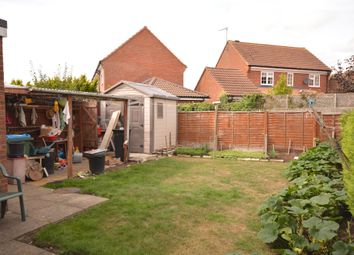 Thumbnail 3 bed semi-detached house to rent in Ramworth Way, Aylesbury, Buckinghamshire