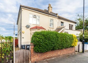 Thumbnail 1 bed maisonette to rent in Northwood Road, Thornton Heath