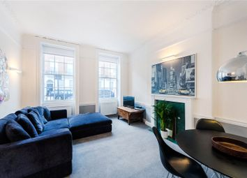 Thumbnail 2 bed flat to rent in Upper Montagu Street, London