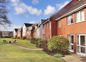 Thumbnail 1 bedroom property for sale in Willow Close, Stockport