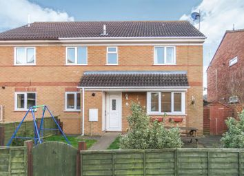 Thumbnail 2 bed detached house to rent in Grosvenor Gardens, Biggleswade