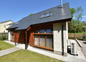 Thumbnail 4 bed detached house for sale in Claggan Road, Fort William