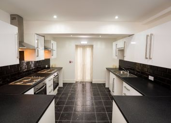 Thumbnail 4 bed terraced house for sale in Kelvin Grove, Liverpool