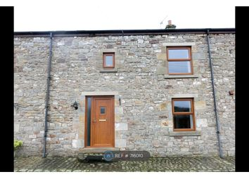 Thumbnail 3 bed terraced house to rent in Tarnwater Lane, Ashton With Stodday, Lancaster