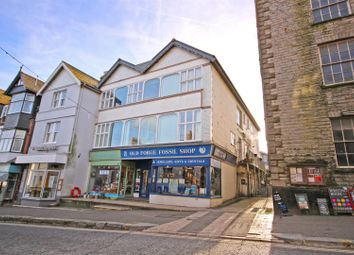 Thumbnail 2 bed flat to rent in Broad Street, Lyme Regis