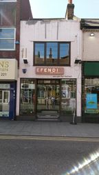 Thumbnail Retail premises for sale in 100 High Street, Brentwood, Essex