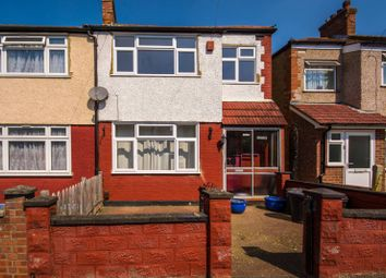 Thumbnail 3 bed property to rent in Rosemead Avenue, Norbury