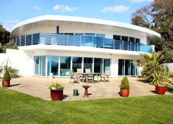 Thumbnail 3 bedroom flat for sale in Haven Road, Sandbanks, Poole