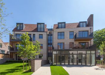 Thumbnail 2 bed flat for sale in Woodside Square, Muswell Hill