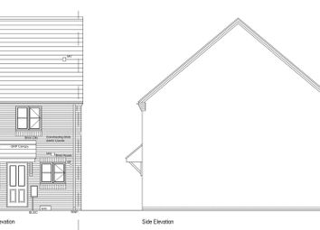 Thumbnail 2 bed terraced house for sale in Holdingham Grange, Holdingham