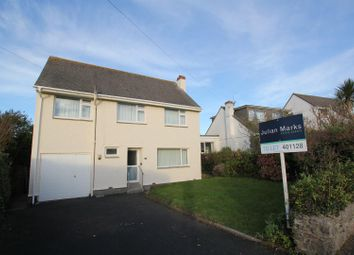 4 bed detached house to rent in Southland Park Road, Wembury, Plymouth PL9