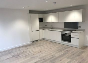 Thumbnail 2 bed flat to rent in Garrard Street, Reading