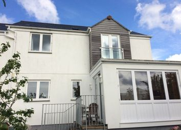 Thumbnail 3 bed semi-detached house for sale in The Hayes, Bodmin Road, Truro