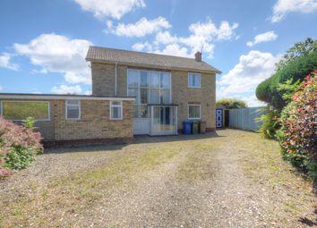 Thumbnail 3 bed detached house for sale in Martongate, Bridlington