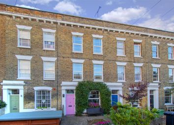 Thumbnail 3 bed property for sale in St. Leonards Square, London