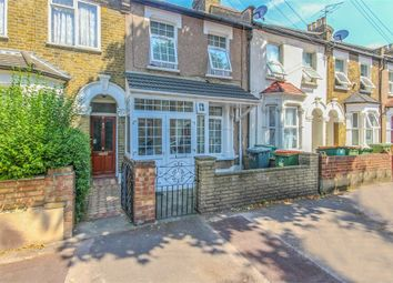 Thumbnail Terraced house for sale in Compton Avenue, East Ham, London