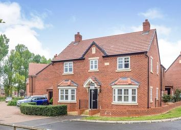 4 bed detached house for sale in Sapper Close, Meon Vale, Stratford Upon Avon, Warwickshire CV37