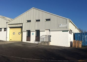 Thumbnail Industrial to let in Leafield Way, Corsham