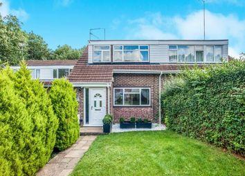 Thumbnail 3 bed terraced house for sale in Tattershall Drive, Hemel Hempstead, Hertfordshire, .