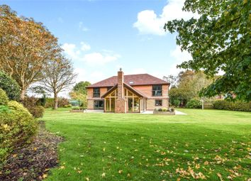 Thumbnail 5 bed detached house to rent in Lavant, Chichester, West Sussex