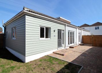 Thumbnail 2 bed semi-detached bungalow for sale in Highland Road, Southsea