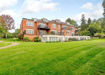 Thumbnail 3 bedroom flat for sale in Westbrook House, Windsor Road, Ascot, Berkshire