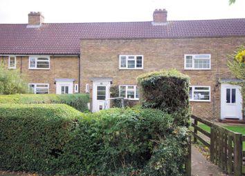 Thumbnail 3 bedroom property for sale in Salisbury Road, Welwyn Garden City