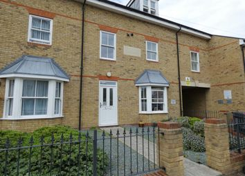 Thumbnail 2 bed flat to rent in Park Road, Herne Bay