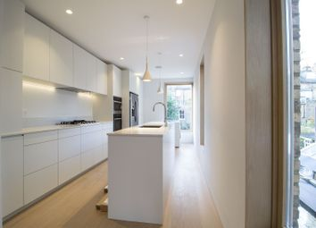 Thumbnail 4 bed terraced house to rent in Rona Road, London