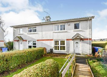 Thumbnail 3 bedroom semi-detached house for sale in Ryeside Road, Glasgow