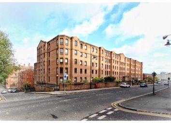 Thumbnail 1 bed flat for sale in West Graham Street, Garnethill, Glasgow