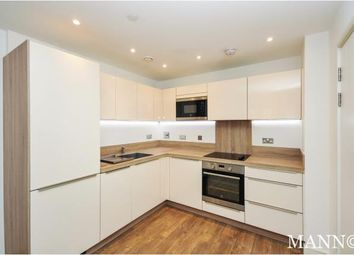Elmira Street, Lewisham, London SE13. 1 bed flat for sale
