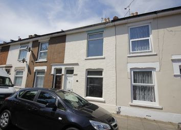 Thumbnail 2 bed terraced house for sale in Shakespeare Road, Portsmouth