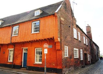 Thumbnail 1 bedroom flat for sale in Nelson Street, Kings Lynn, Norfolk
