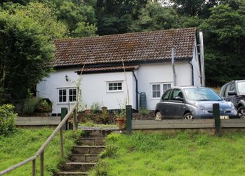 Thumbnail 2 bed cottage for sale in Ashreigney, Chulmleigh