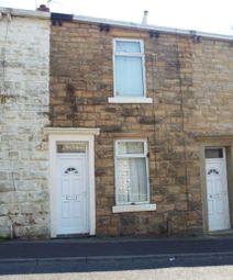 Thumbnail 2 bedroom terraced house for sale in Maudsley Street, Accrington, Lancashire