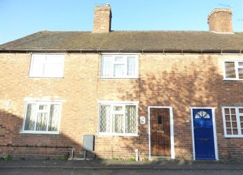 Thumbnail 2 bedroom terraced house for sale in Park Lane, Madeley, Telford, Shropshire
