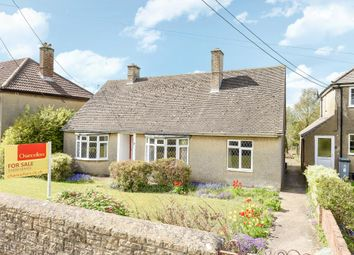 Thumbnail 3 bed detached bungalow for sale in Walterbush Road, Chipping Norton