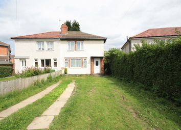 Thumbnail 3 bedroom semi-detached house for sale in Garden Crescent, South Normanton, Alfreton