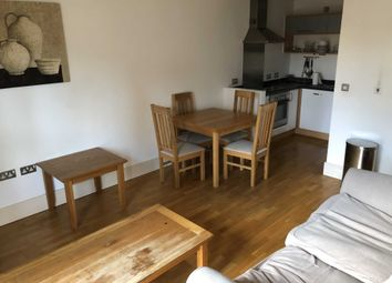 1 bed flat to rent in The Lock, Manchester M1