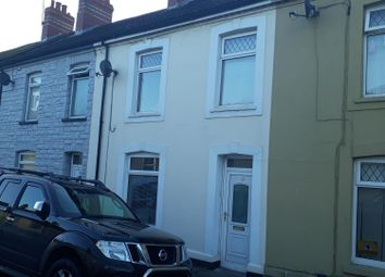 4 bed terraced house for sale in Forrest Street, Grangetown, Cardiff CF11