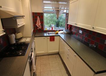 Thumbnail 1 bed maisonette to rent in Porch Way, Whetstone