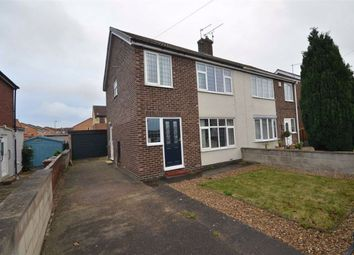 3 bed semi-detached house for sale in Avon Walk, Featherstone, Pontefract WF7