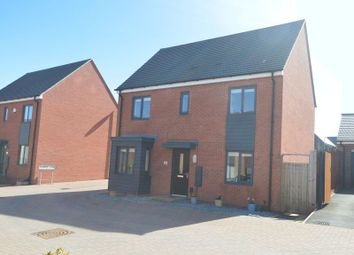Thumbnail 3 bed detached house for sale in Reynolds Fold, Telford