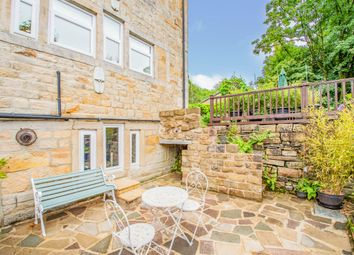 Thumbnail 3 bed semi-detached house for sale in Knowlwood Bottom, Todmorden