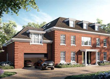Ashley Drive, Walton-On-Thames, Surrey KT12. 7 bed detached house for sale
